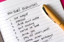Be SMART to achieve your New Year Resolution goals.