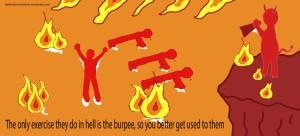Burpee Hell
